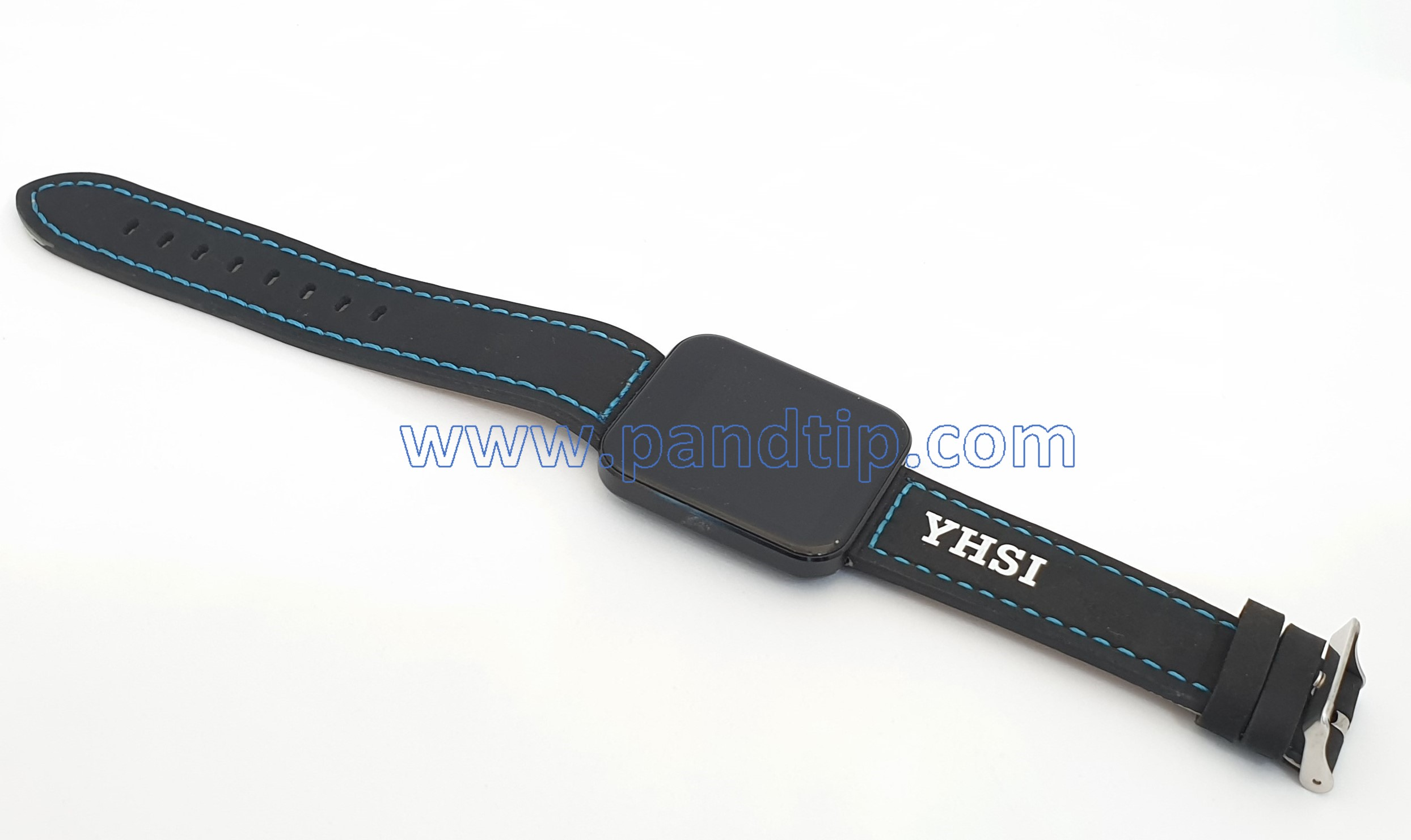 refer YHSI watch